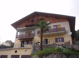 Ca Glory San Mauro, Cannero Riviera (Near Trarego)