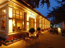 Höger's Hotel & Restaurant, Bad Essen (Westerfeld yakınında)
