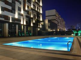 Miracle Istanbul Airport Hotel & Spa, Istanbul
