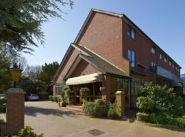 The Gate Hotel, Stevenage