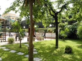 Hotel Aurora Garden, Róma