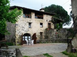 Apartaments Mas Violella, Sant Joan les Fonts
