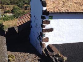 Casa Las Escaleritas, Isora (La Torre yakınında)