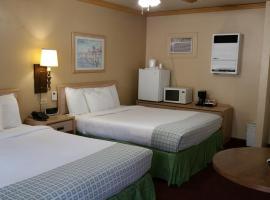 El Dorado Motel, Twain Harte