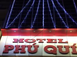 Phu Qui Hotel, Шокчанг