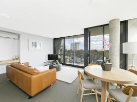 CityStyle Executive Apartments - BELCONNEN