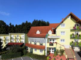 Panoramahof Ziegler, Bad Waltersdorf