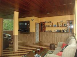 Hostel do Tucano