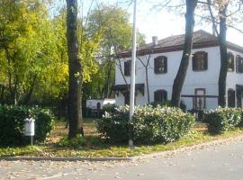Casa vacanze La Pacchiana, Brembate (Vaprio d'Adda yakınında)