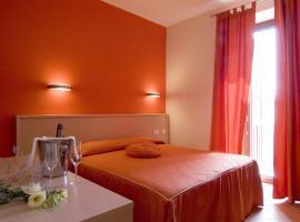 Hotel Ristorante Moderno, Sant'Antìoco