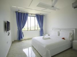 Bagamoyo Service Apartment, Bagamoyo