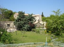 Domaine De La Grange Neuve
