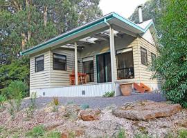 Banksia Lake Cottages, Lorne (Pennyroyal yakınında)