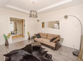 Molnar Apartments Kirova 4