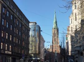 ANNA Riga Apartment