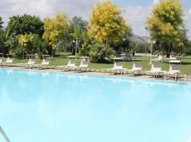 Valle di Mare Country Resort, Fontane Bianche