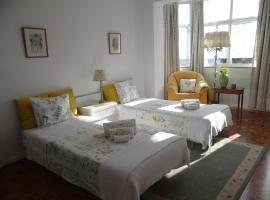 Meet Porto Apartment