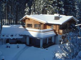 Haus Bugiel-Werlberger