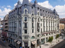 Hotel Cismigiu