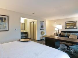 貝爾維尤市中心/西雅圖漢普頓酒店, 貝爾維尤