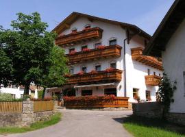 Gasthof Sölln, Lam (Arrach yakınında)