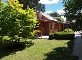 Tahara Cottage, Deloraine (Westbury yakınında)