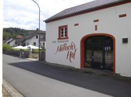 Müllisch's Hof Hotel, Dohm-Lammersdorf