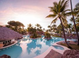 Bavaro Princess All Suites Resort, Spa & Casino - All Inclusive, Punta Cana