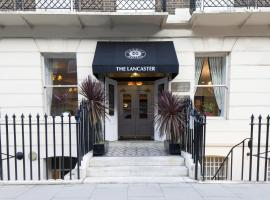 Hotels Near Trafalgar London Reception Centre