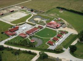 Tündér farm Zirc - Tündérmajor