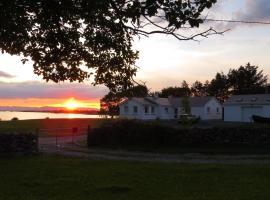 The Fishing Lodge, Headford (рядом с городом Ower)