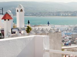 Dar Nour, Tangier
