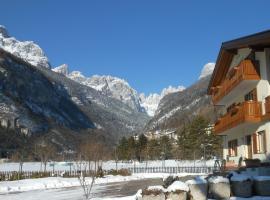 Garnì Lago Alpino, Molveno