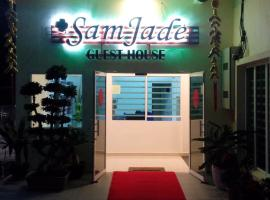 Sam Jade Guest House