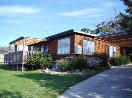 Gumnut Cottage, Coles Bay