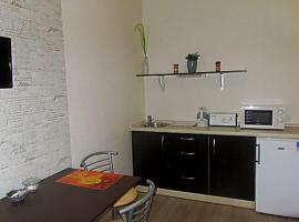 S&M Apartments