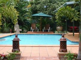Tantarra Guest House
