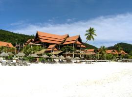 Laguna Redang Island Resort, Redang Island