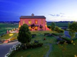 Agriturismo Borgo Vigna Vecchia, Cerreto Guidi (Marcignana yakınında)