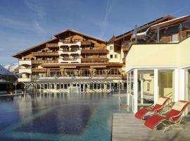 Alpenpark Resort Superior