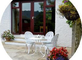 Cefnllech-Clawdd Farm B & B, Llandysul (рядом с городом Henllan)