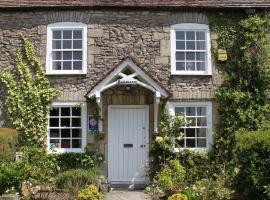 Enniskerry - The Loves Cottage, Шептон-Маллет (рядом с городом Evercreech)