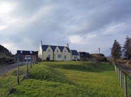 Summer Cottage, Dunvegan (рядом с городом Roag)