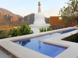 Hostal de la Luz - Spa Holistic Resort, Tepoztlán