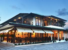 Samawa Transit Hotel, Сумбава-Бесар (рядом с городом Prajak)