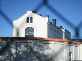 Fängelset Hotell & Konferens