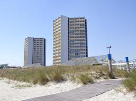 IFA Fehmarn Hotel & Ferien-Centrum, Бург-ауф-Фемарн