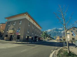 Residence alla Posta MGM, Trento