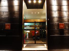 Cremona Hotels Dellearti Design, Cremona