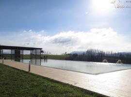 Agriturismo Terra Del Vento, Genazzano